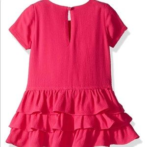 kate spade Dresses - Kate Spade Pink Riffled Dress